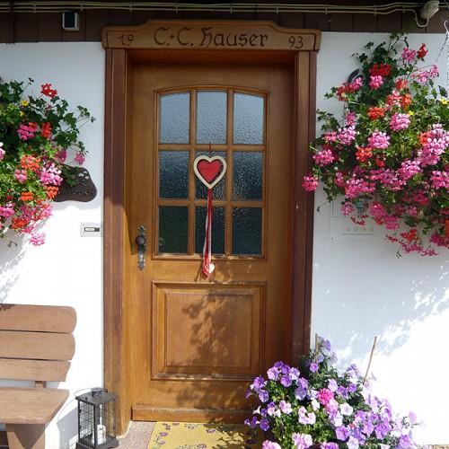 Herzlich Willkommen auf dem Unterhöfenhof - Ferienwohnungen Schwarzwald Titisee Jostal
