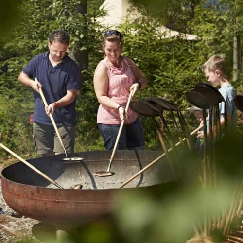 Familienferien (Bild: Hochschwarzwald Tourismus Gmbh)
