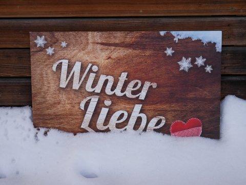 Winter-Deko-Schild-2019-Unterhoefenhof-Ferienwohnungen-Titisee-Schwarzwald