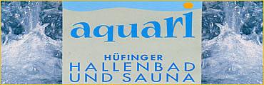 aquari Hallenbad