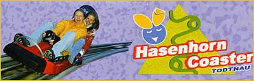 Hasenhorn Coaster Rodelbahn