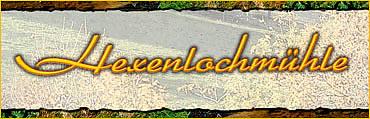 Hexenlochmühle in Furtwangen Neukirch