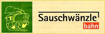 Sauschwänzlebahn Museumseisenbahn