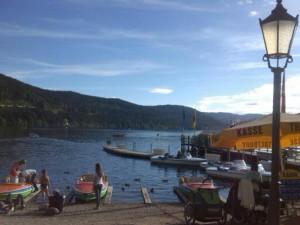 Gästeempfehlung der Familie Alessi zum Unterhöfenhof - Ferienwohnungen Schwarzwald Titisee Jostal
