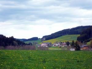 Das Jostal - Unterhöfenhof - Ferienwohnungen Schwarzwald Titisee Jostal